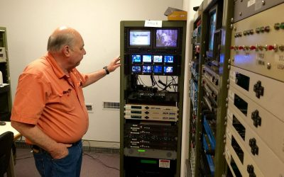 Christian Broadcasting of Idaho Adds New Televsion Station to Lineup
