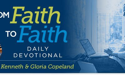 Give God a Way In by Kenneth Copeland