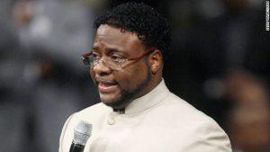 New Birth Missionary names successor to Bishop Eddie Long 1