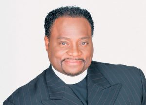 Bishop Eddie Long Dead at 63 1