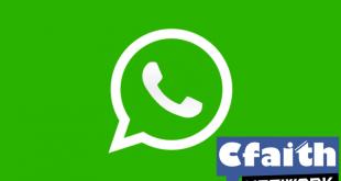 Cfaith-WhatsApp