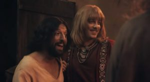 Netflix Ordered to Stop Airing Blasphemous Christmas Special Depicting Jesus as Gay 1