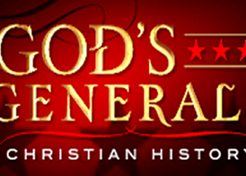 List of God's Generals and Their Age of Death 1